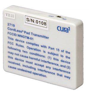 wireless Pad Transmitter