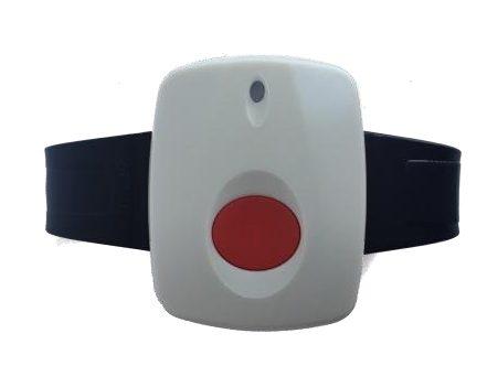 wrist pendant