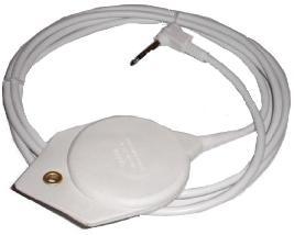Pressure Pad (Paddle) Cord Pendant
