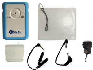 Safe Life Hardwired Chair Pad Kits