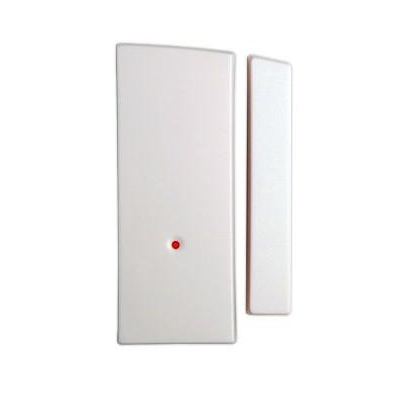Wireless Door Reed Switch  sc 1 st  Safe-Life & Wireless Door Reed Switch with On/ Off Switch - Safe-Life