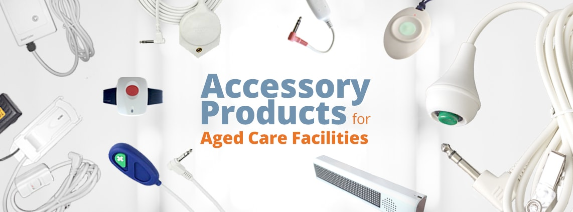 Accessory Products for Aged Care Facilities
