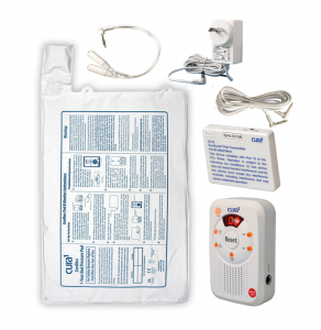 Wireless Bed Pad Kits, Under Mattress Sensors & Accessories