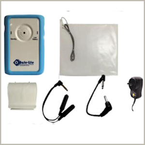 Hardwired Chair Pad Kits And Accessories