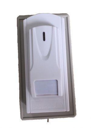 Wireless Door Exit PIR 304 Mhz