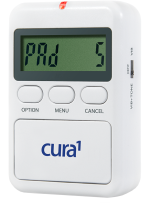 Cura1 ActiveCare Pager
