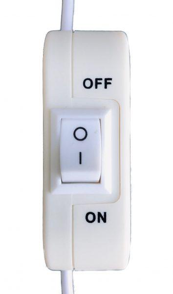 Bed Exit Sensor on/off