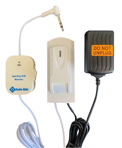 Single Bed Exit Sensor