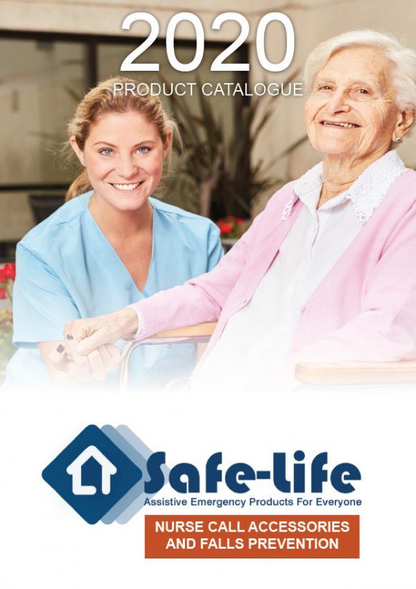 2020 Home Care Catalogue Safe Life