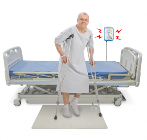 Bed Exit Sensor Kits - Home Care
