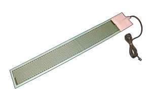 Cura1 Incontinence Detection Bed Sensor Kit
