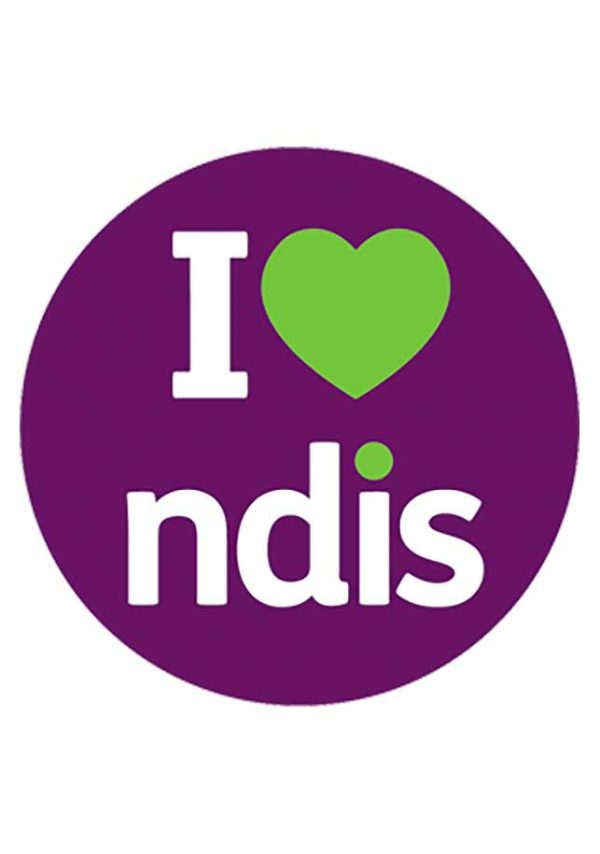 NDIS Support Logo - Safe Life