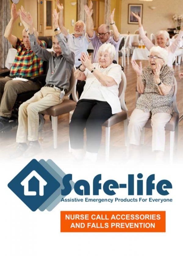 2020 Professional  Catalogue Safe Life